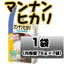 大塚食品 マンナンヒカリ・スティックタイプ75g×7袋 (内容量:525g) 【健康】【ダイエット】