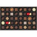 クリスマスXmasチョコレート詰め合せお歳暮お返し内祝いギフト洋菓子メリーチョコレートファンシーチョコレートFC-SH40個プチギフト新築お礼引越し志仏事送料無料あす楽