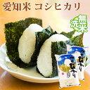米 10kg 無洗米 送料無料 コシヒカリ 愛知県産 30年...