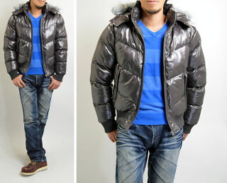 ��ӥ塼��񤤤ơ�����̵���ۥ١����å����ʥ����󥸥㥱�å�(MEN'SDownJACKETJAKET������ʥ����󥸥㥱�åȥա���/�ե���æ��OK���ʥ����󥸥㥱�å�DownJACKETJAKET��BLACK�֥�å�)�礭��������3L/4L/10P18Oct13�ڤ������б�_�彣�ۡڳڥ���_������