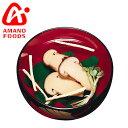 AMANO FOODS/アマノフーズ 松茸のお吸いもの (10食入り) 【インスタント/フリーズドライ/味噌汁】 【キャンセル・返品・交換不可】