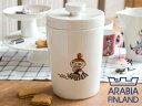 アラビア ムーミン セレブレーション ジャー ( 18609 ) < ミィ > 【 arabia moomin Moomin Celebration 陶器 容器...