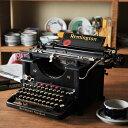 【 アンティーク 】 レミントン ヴィンテージ タイプライター 《 ビンテージ vintage ヴィンテージ 》 【 Remington 】