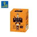 キーコーヒー まいにちカフェ コーヒーバッグ 5本入り KEY COFFEE アラビカ100% 嗜好品 コーヒー 【キャンセル 返品 交換不可】