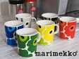 **35OFFMARIMEKKO/ Unikko Mug( )