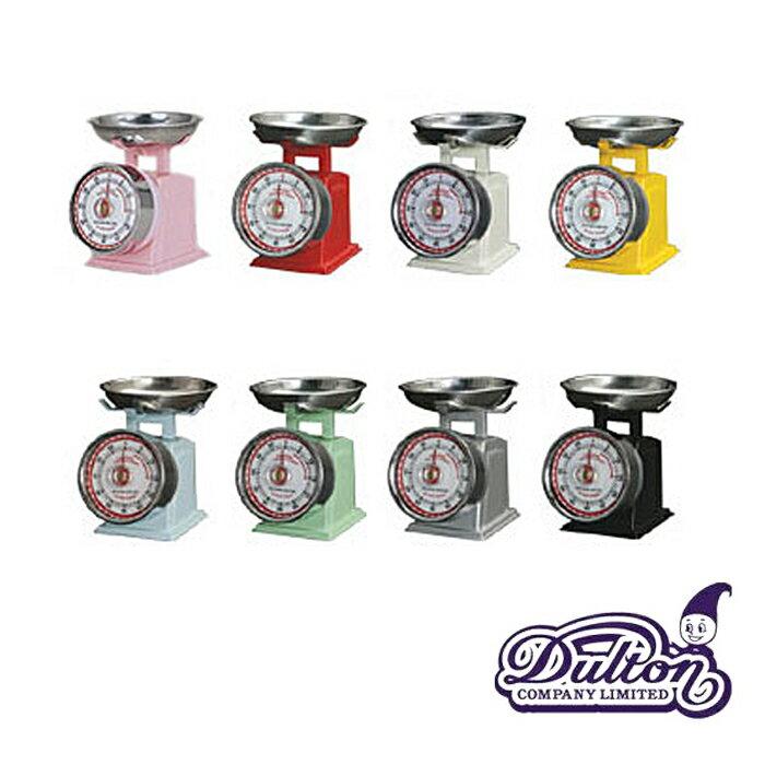 DULTON ダルトン キッチンタイマー 「アメリカンスケール型」 ( 100175 ) 選べる8色 【 】[ アドキッチン ]