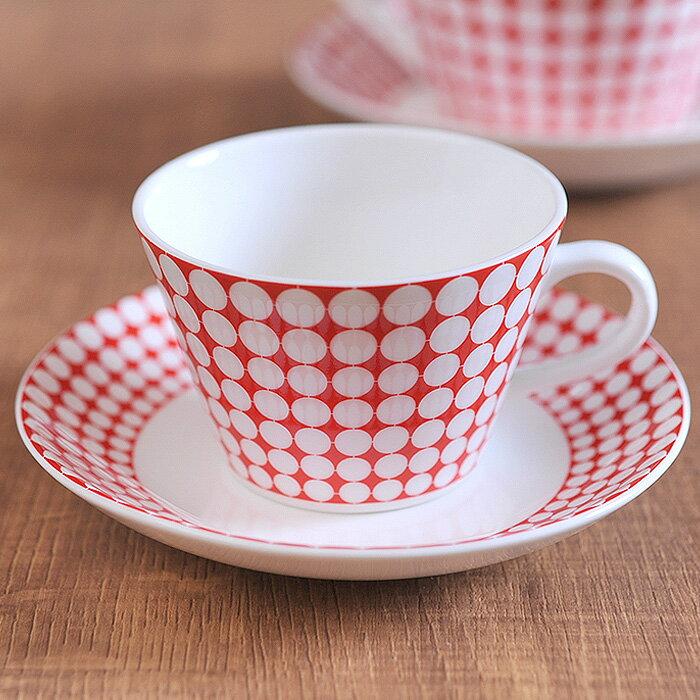 グスタフスベリ エヴァ コーヒーカップ&ソーサ...の紹介画像2