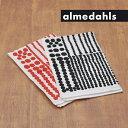 《3点までメール便可能》アルメダールス キッチンタオル ( 70343-190 ) < ドット > 選べる2色