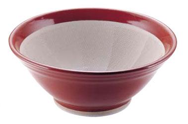 シリコンゴム付 スリ鉢/すり鉢(石見焼)10号