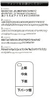 【刻印無料】iPhone5対応WOODCASE/木製ケース/ウォールナット/メープル/全4種【楽ギフ_名入れ】