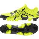 【全品送料無料中!】【公式】adidas アディダス エックス15.2-ジャパン HG 【ハードグラウンド用サッカースパイク/人工皮革】 メンズ サッカー スパイク S83199
