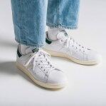 アディダス adidas オリジナルス スタンスミス [STAN SMITH] レディース メンズ オリジナルス シューズ スニーカー CQ2871 whitesneaker p0810