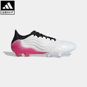【公式】アディダス adidas 返品可 サッカー コパ センス.1 FG / 天然芝用 / Copa Sense.1 Firm Ground Boots メンズ シューズ・靴 スパイク 白 ホワイト FW7920 サッカースパイク