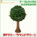 ヴァンデーラ WRツリー ラウンドグリーン15 (15cm)...