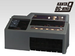 Daito coin sorter counter machine DC-9