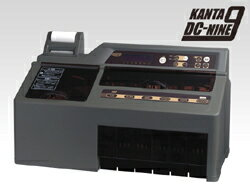 With Daito coin sorter counter machine DC-9P printer