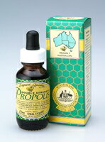 Australia propolis liquid (density 40%) 25 ml (ヤニあり)