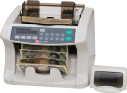 Desktop pattern coin counting machine notes counter Engels NC-500