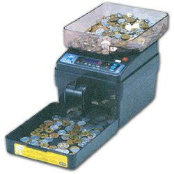 Small electric coin counter machine coin counter SCC-20
