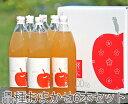 お歳暮 ギフト 青森県産りんごジュース 無添加 林檎ジュース...