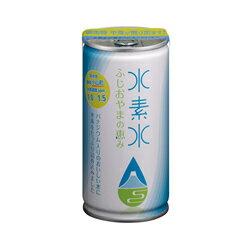 水素水ふじおやまの恵み 200ml