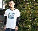 【ティンガティンガ】ウガンダ・オーガニックコットンTシャツ 全9種 【SZタイプ】
