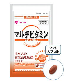 ¥ 500 series multi vitamin AFC (Elevator).
