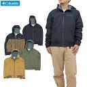 コロンビア ロマ ビスタ フーディー ワークジャケット キャンバスジャケット 4色展開 厚手 防寒 Columbia Loma Vista Hoodie PM3753