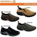 メレル レディース 女性用 ジャングルモック アウトドア スニーカー 靴 定番カラー 送料無料 Merrell Womens Jungle Moc