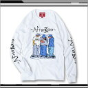 afterbase [SQUAD] LongSleeve T-SHIRTS