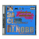 "DJ NOBB ""IN DA CLUB vol.2"""