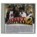"DJ YAZZ""STREET NIGHTMARE vol.6"""