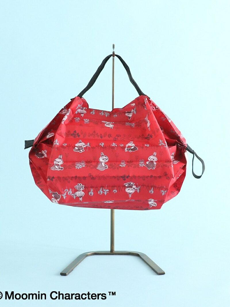 Shupatto(シュパット)ムーミン×アフタヌーンティーコラボショッピングバッグ