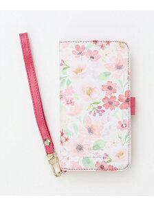 [Rakuten BRAND AVENUE]ブック型iPhone7/6/6sケース Afternoon Tea アフタヌーンティー・リビング ファッショングッズ