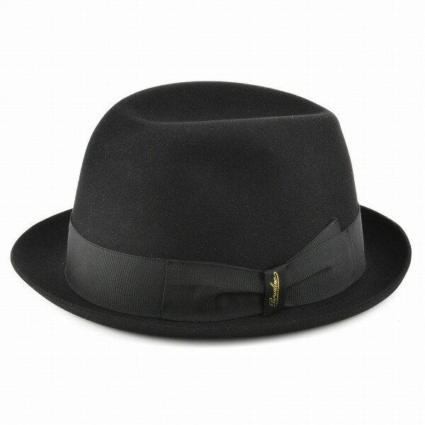 全2色 つば広 送料無料 ブラック MADE IN USA 中折れ帽子 女性用 NEW YORK HAT ブラウン ニューヨークハット #5305 メンズ 男性用 アメリカ製 Homestead 楽天 中折れウールハット フェドラ 通販 【RCP】