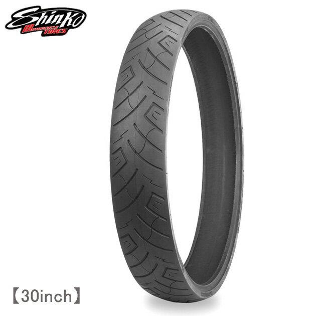 SHINKOバイクタイヤ30インチシンコーSR77730inchtire14040-30H5787-