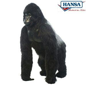 HANSA 4325 シルバーバックゴリラ160 全長:160cm GOR