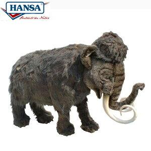 HANSA 4661 マンモス220 全長:220cm MAMMOTH BH4661