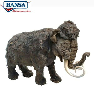 HANSA 4809 マンモス200 全長:200cm MAMMOTH BH4809