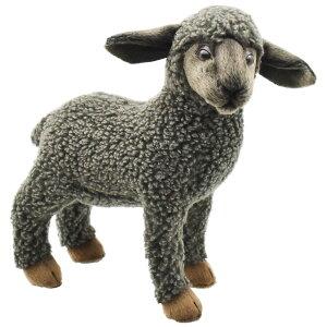 HANSA ブラックシープ28 3454 ヒツジ 黒ヒツジ 羊 ぬ