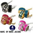 マークバイマークジェイコブス 3連リング ネックレス 全4カラー MARC BY MARC JACOBS ag-542800
