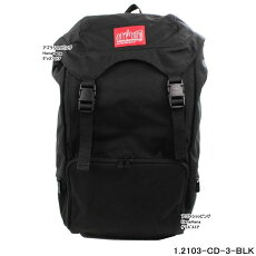 �ޥ�ϥå���ݡ��ơ������å�2103-CD-3HIKERBACKPACKBAG�ǥ��ѥå�ManhattanPortage�ޥ�ϥå���ag-588400