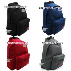 �ޥ�ϥå���ݡ��ơ������å�1210BIGAPPLEBACKPACK(MD)BAGManhattanPortage�ޥ�ϥå���ag-556300