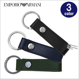 エンポリオアルマーニ EMPORIO ARMANI キーホルダー キーリング Y4R080-YAQ2E-81072 80349 80214 ag-882000