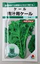 ケール 青汁用ケール 6ml 野菜種子