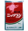 ニッソラン水和剤 100g 純国産強力殺ダニ剤