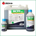MCPP液剤 100ml スギナやクローバーに効く芝用除草剤