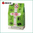 カソロン粒剤 2.5% 3kg 雑地用除草剤