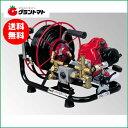 ポータブル動噴 SSRP071-M23 三菱エンジンTB20搭載【取寄商品】