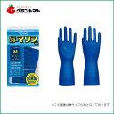 ビニスターマリン Sサイズ 塩化ビニル薄手手袋